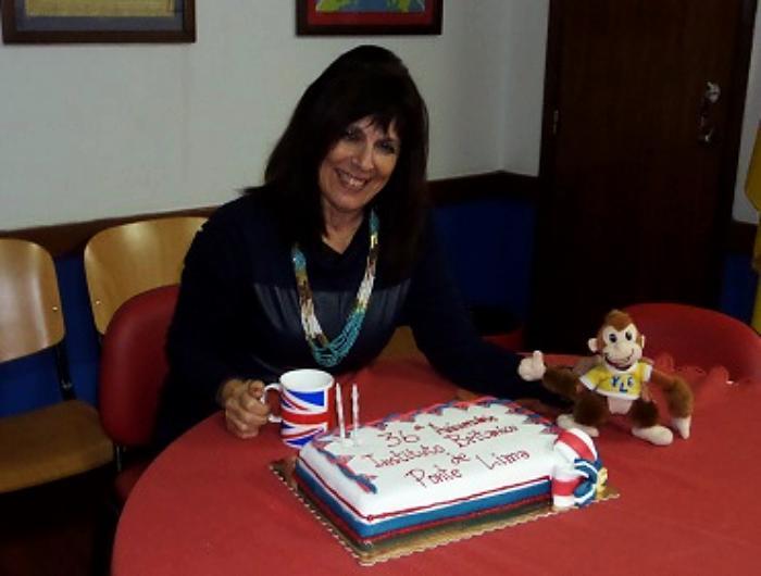 36º aniversário