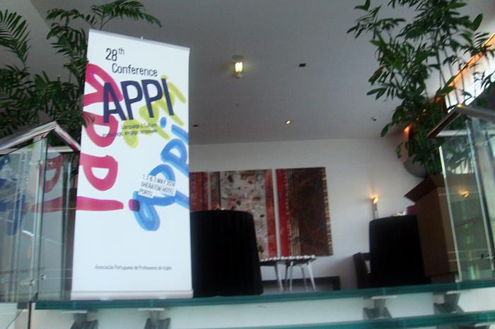 Conferência da APPI 2014