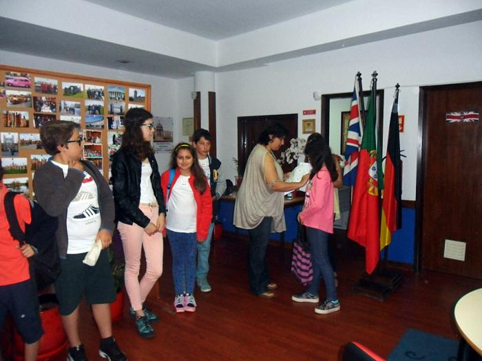 Exames d Young Learners 2014