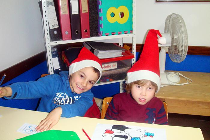 Festa de Natal 2013