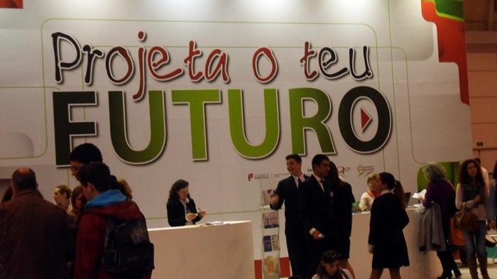 Futurália - FIl Lisboa