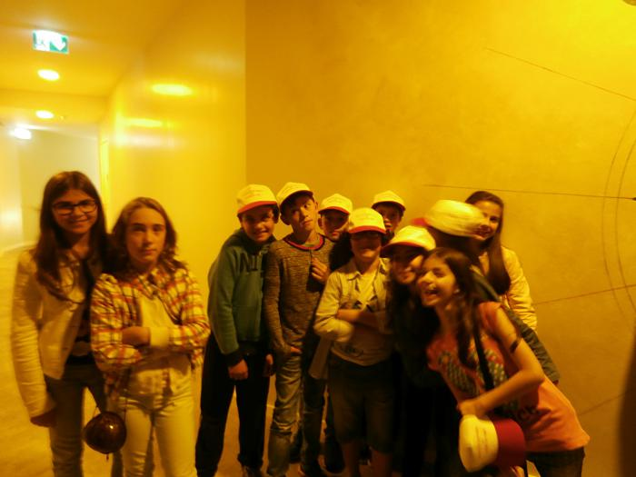Visita ao Zoo e ao Museu dos Descobrimentos